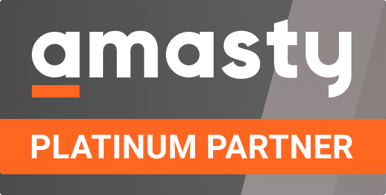 Amasty Platinum Partner
