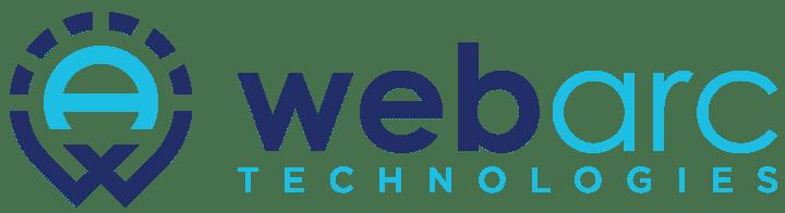 WebArc Technologies Logo