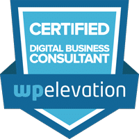 WP Elevation WordPress Consultant