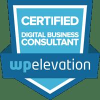 WP Elevation WordPress Consultant