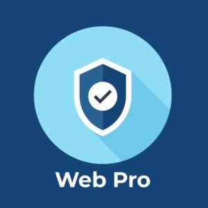 Web Pro Care Plan