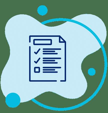 Briefing Process Icon