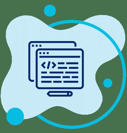 Development Process Icon