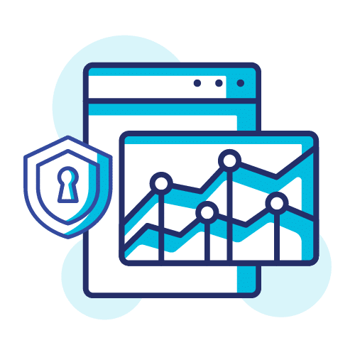 Security and Performance icon