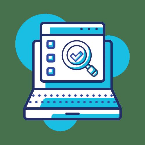 Website Audit icon