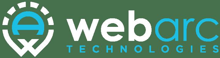 WebArc Technnologies Logo